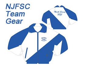 Buy NJFSC Team Gear